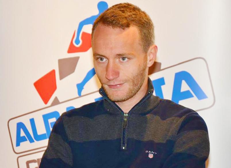 <strong>Radu Milea</strong> <br />  Director sportiv